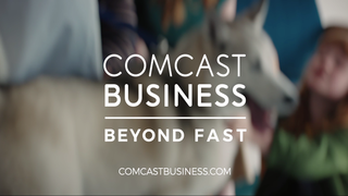 "Comcast ""Beyond the Everyday"""